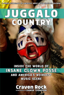 Juggalo Country PDF