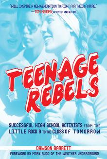 Teenage Rebels PDF