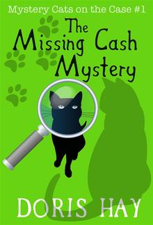 The Missing Cash Mystery PDF