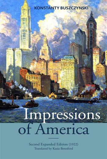 Impressions of America PDF