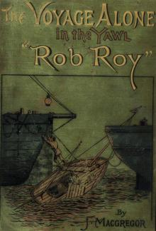 """The Voyage Alone in the Yawl """"Rob Roy"""" PDF"""