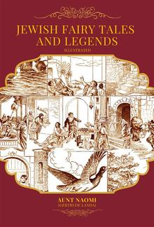 Jewish Fairy Tales and Legends PDF