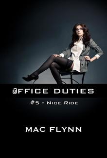 Nice Ride: Office Duties, Book 5 PDF