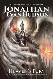 Heaven's Fury PDF