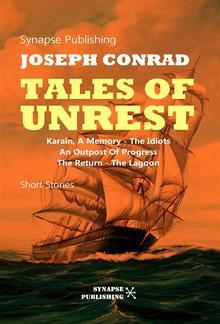 Tales of unrest PDF