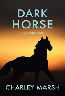 Dark Horse: A Spencer Red Mystery PDF