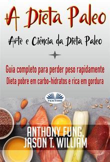 A Dieta Paleo - Arte E Ciência Da Dieta Paleo PDF