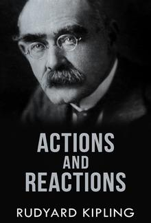 Actions and Reactions PDF
