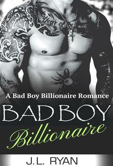 Bad Boy Billionaire PDF