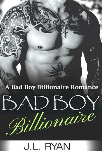 Bad Boy Billionaire PDF