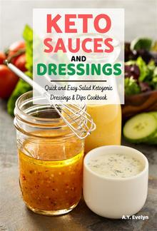 Keto Sauces and Dressings PDF