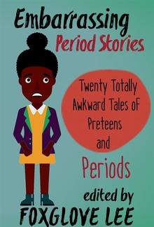 Embarrassing Period Stories PDF