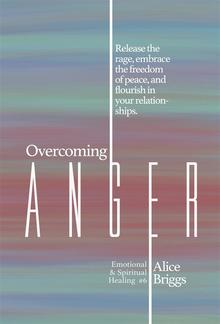 Overcoming Anger PDF