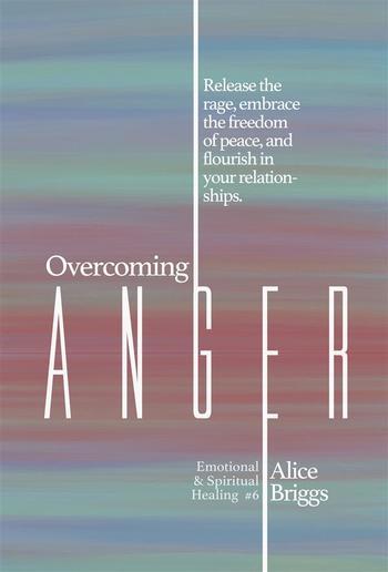 Overcoming Anger PDF