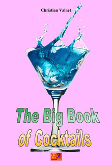 The Big Book of Cocktails PDF
