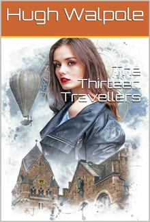 The Thirteen Travellers PDF
