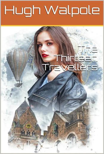 The Thirteen Travellers PDF