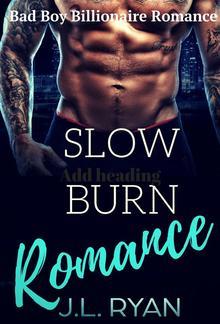Slow Burn Romance (omnibus edition) PDF