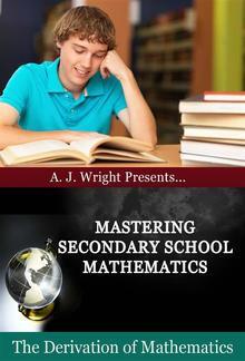 Mastering Secondary School Mathematics PDF