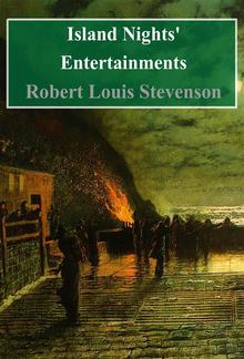 Island Nights' Entertainments PDF
