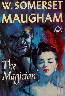 The Magician PDF
