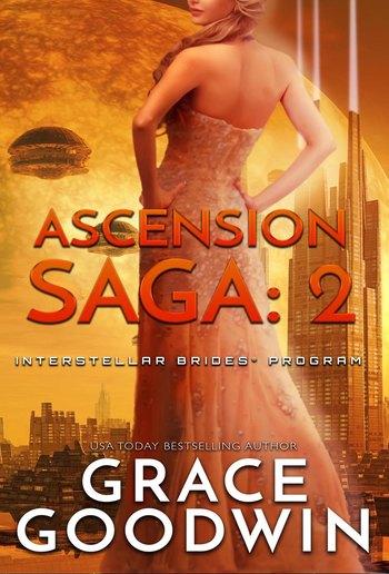 Ascension Saga: 2 PDF
