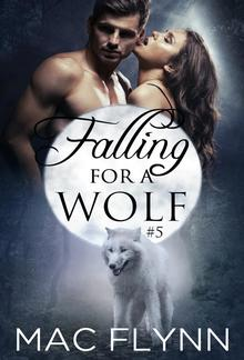 Falling For A Wolf #5 PDF