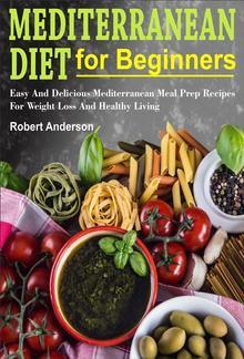 Mediterranean Diet For Beginners PDF