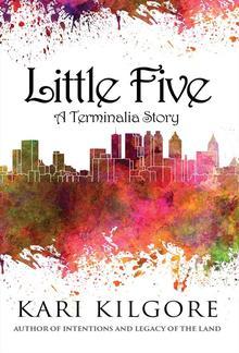 Little Five PDF
