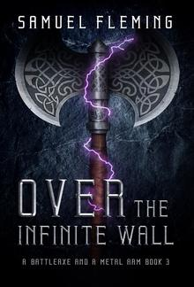 Over the Infinite Wall PDF