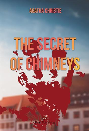 The Secret of Chimneys PDF
