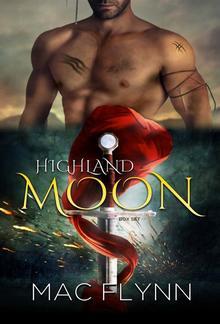 Highland Moon Box Set PDF