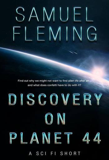 Discovery on Planet 44 PDF