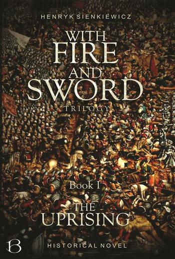 With Fire And Sword. Book I PDF