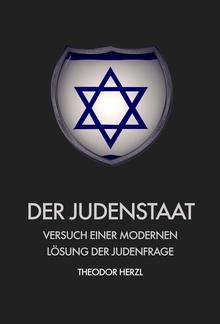 Der Judenstaat PDF