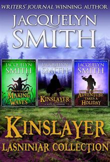 Kinslayer Lasniniar Collection PDF