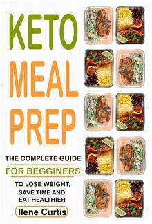 Keto Meal Prep PDF