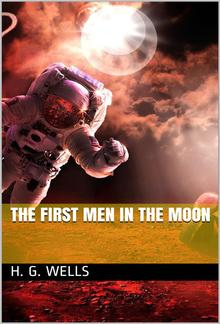 The First Men in the Moon PDF