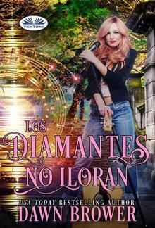 Los Diamantes No Lloran PDF