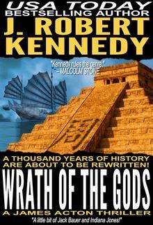 Wrath of the Gods PDF