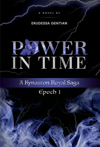 Power in Time PDF