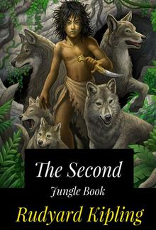 The Second Jungle Book PDF