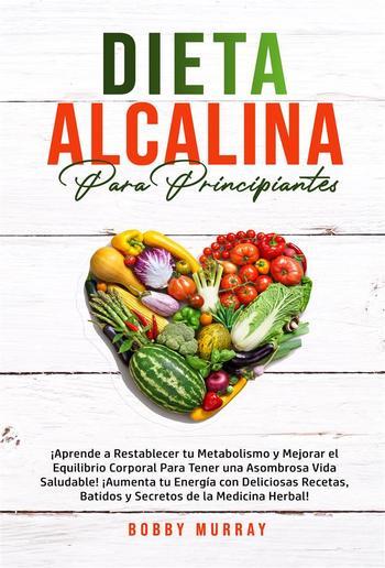 recetas dieta alcalina pdf gratis pierderea maximă în greutate în 1 zi