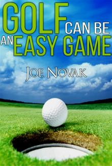 GOLF can be an EASY GAME PDF