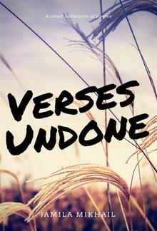 Verses Undone PDF