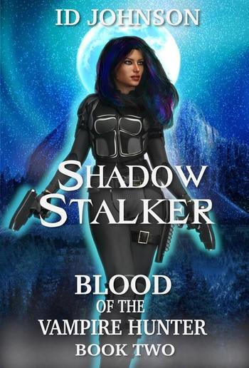 Shadow Stalker PDF