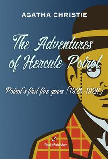 The Adventures of Hercule Poirot PDF