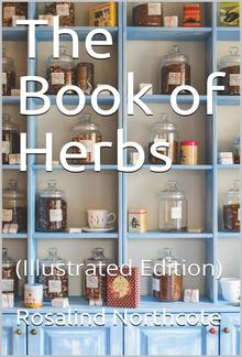 The Book of Herbs PDF
