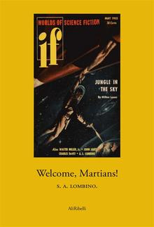 Welcome Martians! PDF