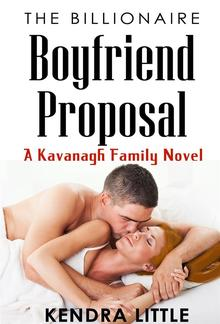 The Billionaire Boyfriend Proposal PDF
